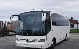 Mercedes-Benz-TOURINO 510 euro5 '10