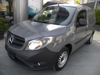 Mercedes-Benz-Citan Citan 109 CDI BlueEFFICIENCY '17 - € 11.900